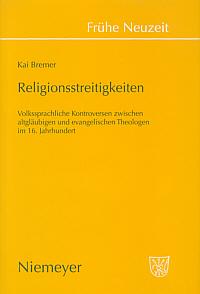 Religionsstreitigkeiten