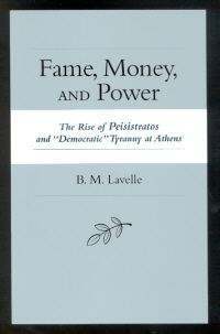 Fame, Money, and Power