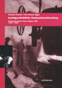 Sozialgeschichtliche Kommunismusforschung