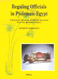 Regaling Officials in Ptolemaic Egypt