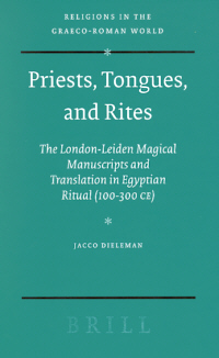 Priests, Tongues, and Rites