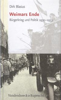 Weimars Ende