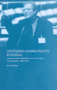Defending Human Rights in Russia
