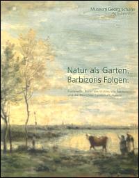 Natur als Garten. Barbizons Folgen