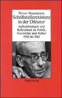 Schriftstellerexistenz in der Diktatur