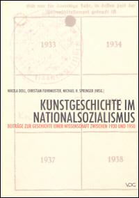 Kunstgeschichte im Nationalsozialismus