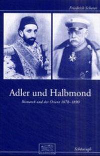 Adler und Halbmond