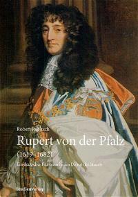 Rupert von der Pfalz (1619-1682)
