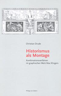 Historismus als Montage