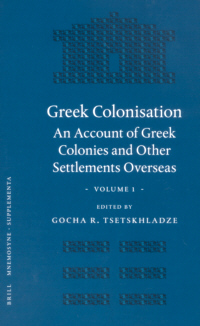 Greek Colonisation