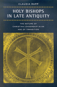Holy Bishops in Late Antiquity