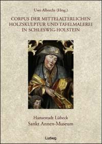 Corpus der mittelalterlichen Holzskulptur in Schleswig Holstein