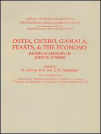 Ostia, Cicero, Gamala, Feasts, & the Economy