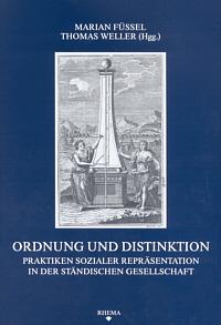 Ordnung und Distinktion