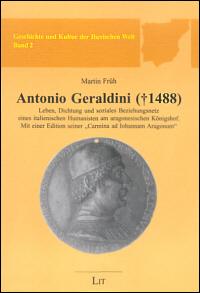 Antonio Geraldini (+ 1488)