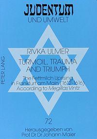Turmoil, Trauma, and Triumph