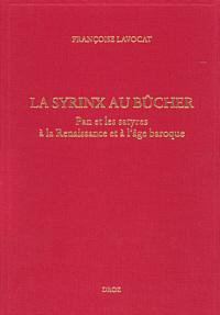 La Syrinx au Bûcher