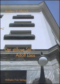 Der stillose Stil - Adolf Loos