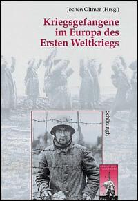 Kriegsgefangene im Europa des Ersten Weltkrieges
