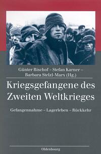 Kriegsgefangene des Zweiten Weltkrieges