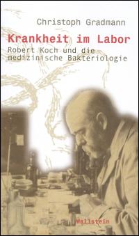 Krankheit im Labor