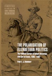 The Polarisation of Elizabethan Politics