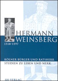 Hermann Weinsberg (1518-1597)