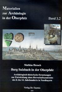 Burg Sulzbach in der Oberpfalz