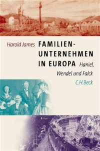 Familienunternehmen in Europa