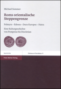 Roms orientalische Steppengrenze