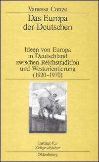 Das Europa der Deutschen