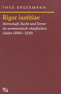 'Rigor iustitiae'