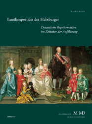 Familienporträts der Habsburger