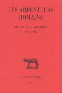 Les Arpenteurs romains