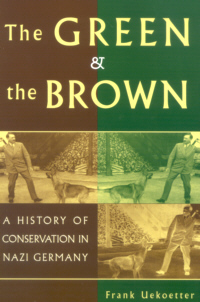 The Green and the Brown