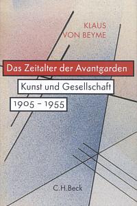 Das Zeitalter der Avantgarden
