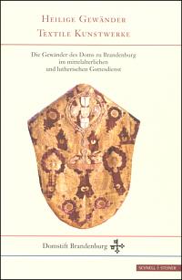 Heilige Gewänder - Textile Kunstwerke