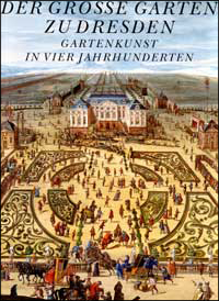 Der Grosse Garten zu Dresden