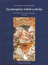 Das königliche Schloß zu Berlin