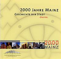 2000 Jahre Mainz - Geschichte der Stadt Digital