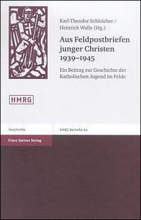 Feldpostbriefe junger Christen 1939-1945