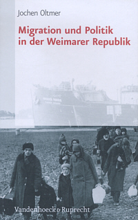 Migration und Politik in der Weimarer Republik