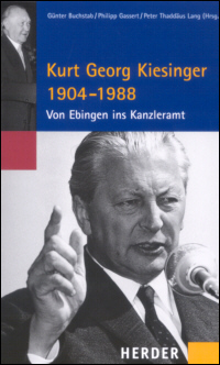 Kurt Georg Kiesinger (1904-1988)