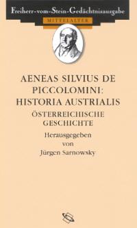 Historia Austrialis. Österreichische Geschichte
