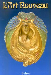 L'Art Nouveau. La Maison Bing