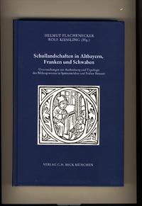 Schullandschaften in Altbayern, Franken und Schwaben