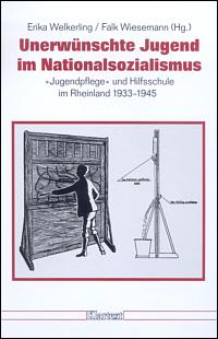 Unerwünschte Jugend im Nationalsozialismus
