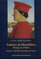 Federico da Montefeltro - Herzog von Urbino