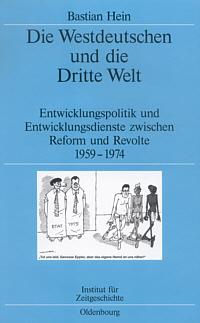 Die Westdeutschen und die Dritte Welt