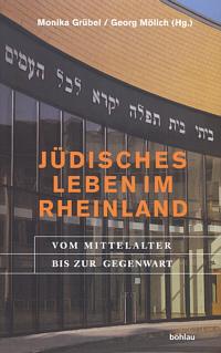 Jüdisches Leben im Rheinland